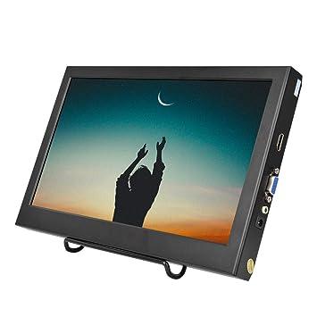 ASHATA 11,6 Pulgadas Monitor Portátil de Pantalla de ...