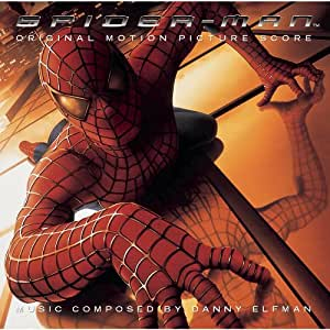 Spider-Man - Original Motion Picture Score