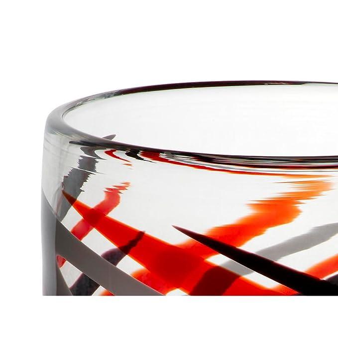 Amazon.com: Jarrón, Florero, jarrón de vidrio, colección ...