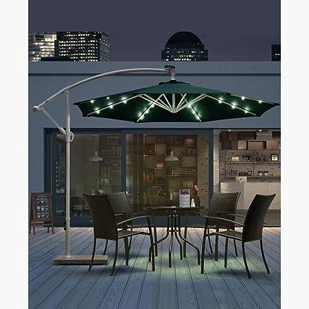 Outdoor umbrella Sombrilla de Exterior/con Base de mármol ...