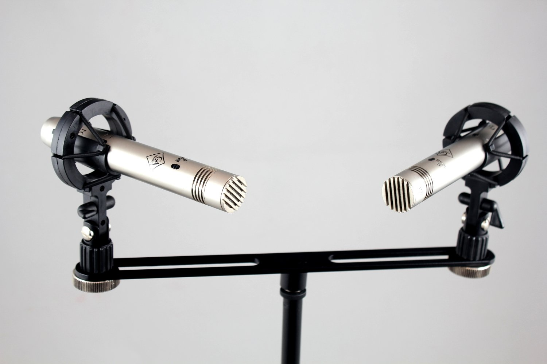 Kleinmembran Kondensatormikrofon kaufen als Set