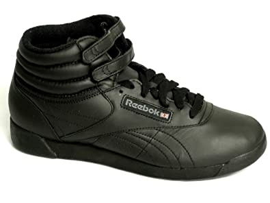 0e5f46f484a Cheap reebok freestyle hi black Buy Online  OFF48% Discounted