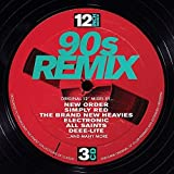 12 Inch Dance: 90s Remix