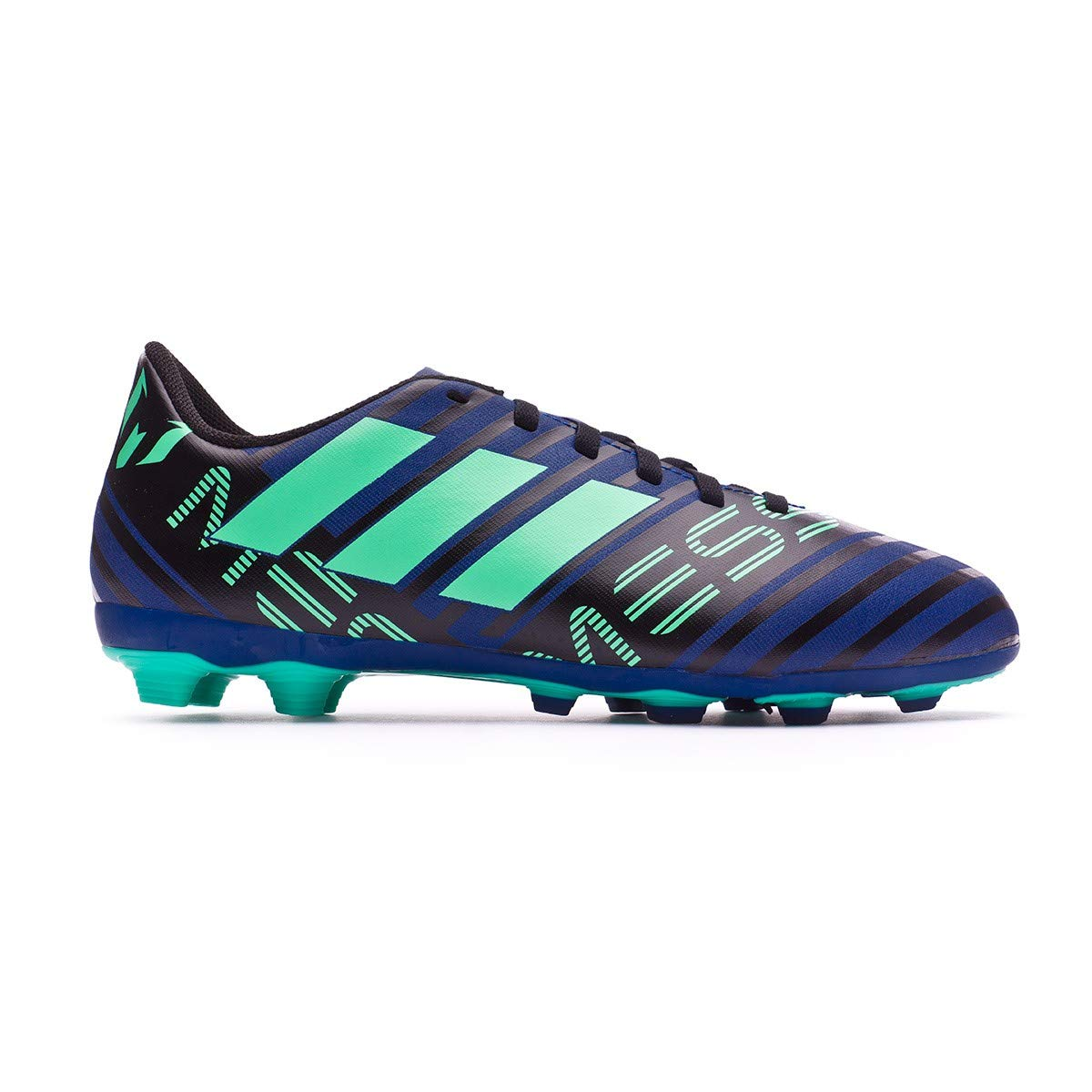 Adidas Unisex-Kinder Nemeziz Messi 17.4 Fxg Jr Cp9212 Fußballschuhe