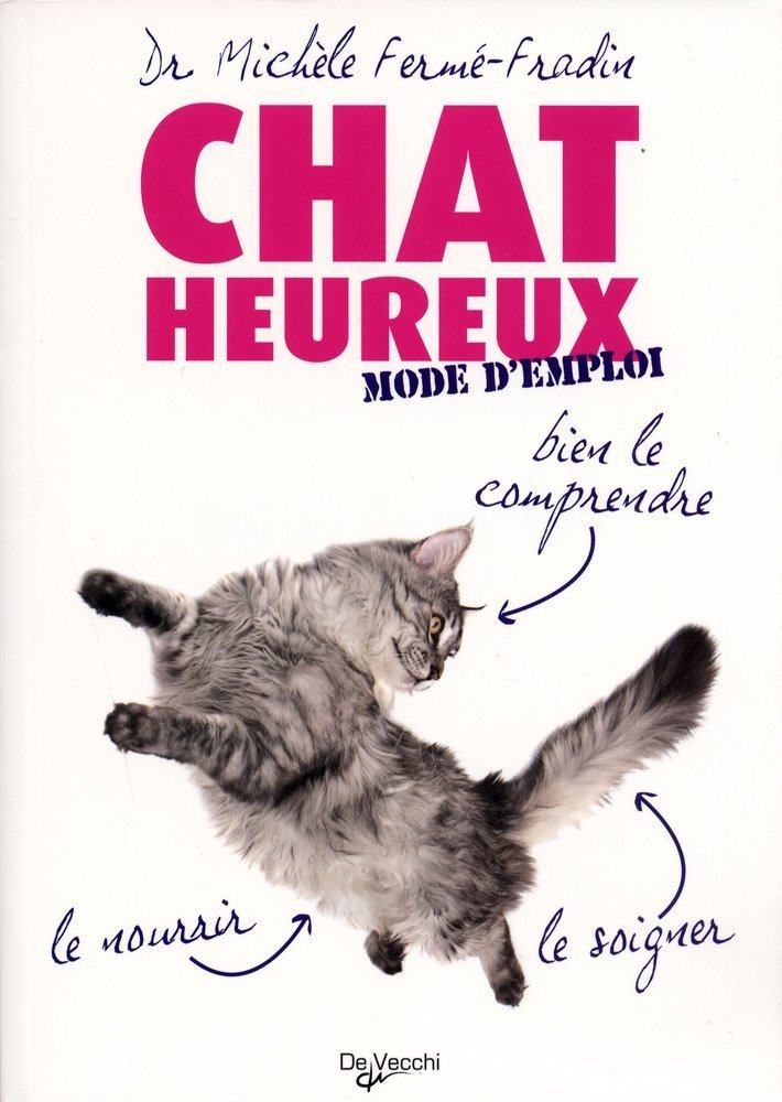Download Chat heureux mode d'emploi pdf