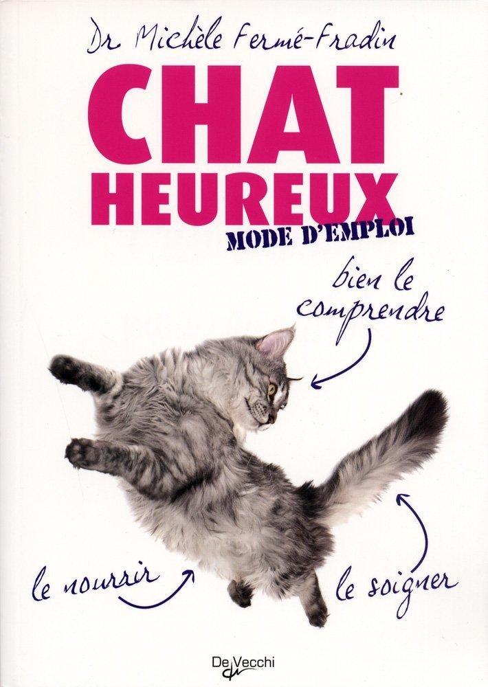 Download Chat heureux mode d'emploi PDF