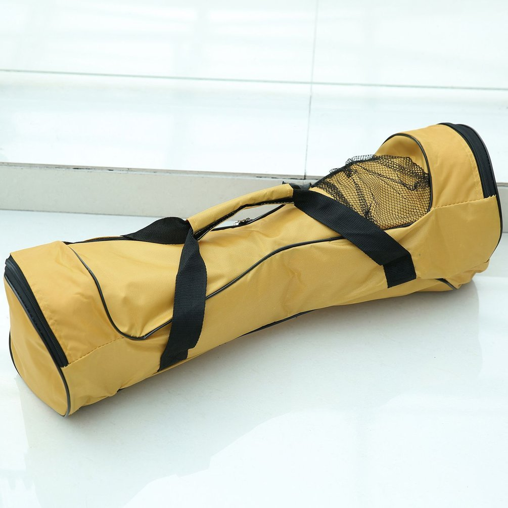 Gugutogo - Bolsa de almacenamiento impermeable para scooters eléctricos de 16, 5 cm