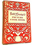 img - for Betty Crocker's Picture Cook Book book / textbook / text book