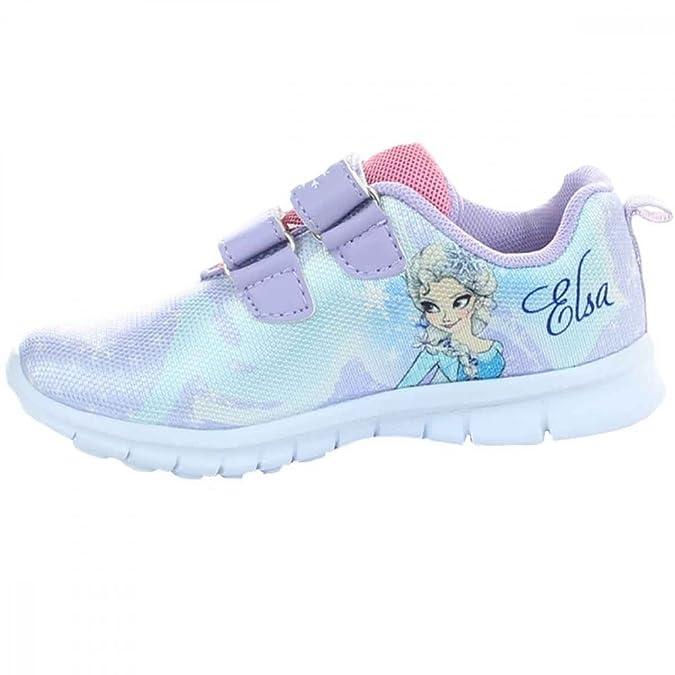 41388d755e10cd Fashion4Young Kinder Sneakers Turnschuhe Kinderschuhe Low-Top Paw Patrol  Team OD. Eiskönigin  Amazon.de  Schuhe   Handtaschen
