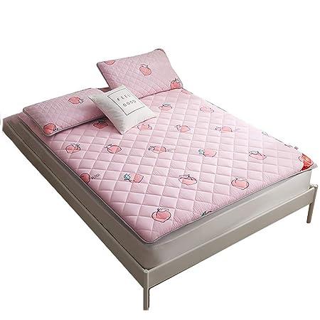 SADDPA Colchoneta, colchón de Tatami Confort Colchón ...