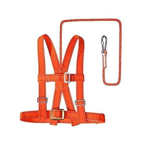 JOSN Cuerda de Seguridad Establecido 3M Material de Escalada ...