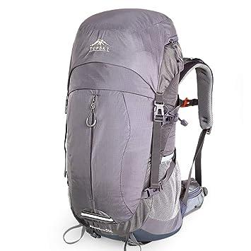 Mochilas montaña Mochila montañismo hombros hombres y mujeres senderismo mochila exterior mochila profesional de gran capacidad