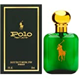 Ralph Lauren Polo for Men Eau de Toilette Natural Spray, 60ml