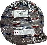 United Abrasives- SAIT 60580 Closed Coat Aluminum Oxide 2 x 132 1-AX 80 Grit Sanding Belt, 10-Pack