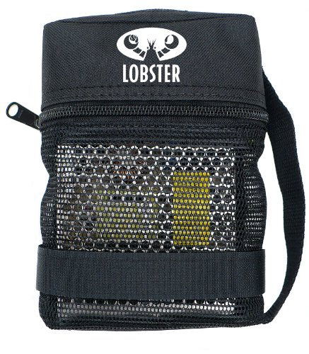 Lobster Sports External AC Power Supply -