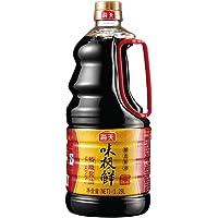 海天味极鲜酱油1.28L