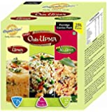Porridge - UPMA - Combo Pack Box (1 Box:10 Pouches)
