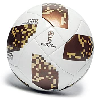 Adidas World Cup 2018 Football Professional Russia Tournament Ball Adults  Size 5