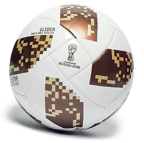 Balon mundial 2018