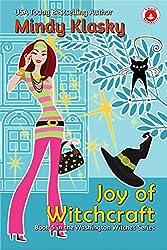 Joy of Witchcraft (Washington Witches (Magical Washington) Book 5)