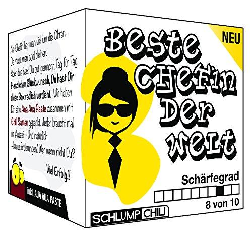 Die Beste Chefin Der Welt Ein Witziges Geschenk Set Fur Frauen