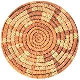 Thirstystone Stoneware Southwest Woven Pattern Coaster, Multicolor