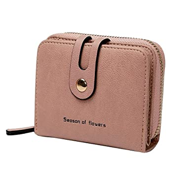 JYC/Amazon.Movers & Shakers - Monedero para mujer, color ...