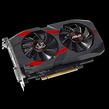 Wafalano ASUS ROG Strix GeForce GTX 1050 Ti 4GB GDDR5 Edición ...