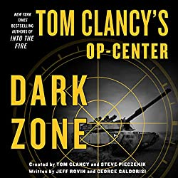 Tom Clancy's Op-Center: Dark Zone