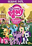 My Little Pony Friendship Is Magic: Season 4