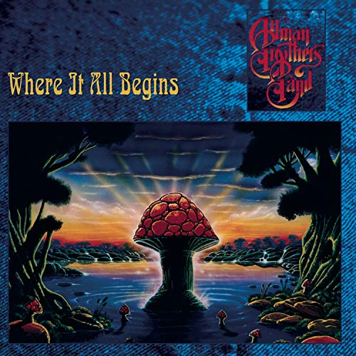 Buy allman brothers cds