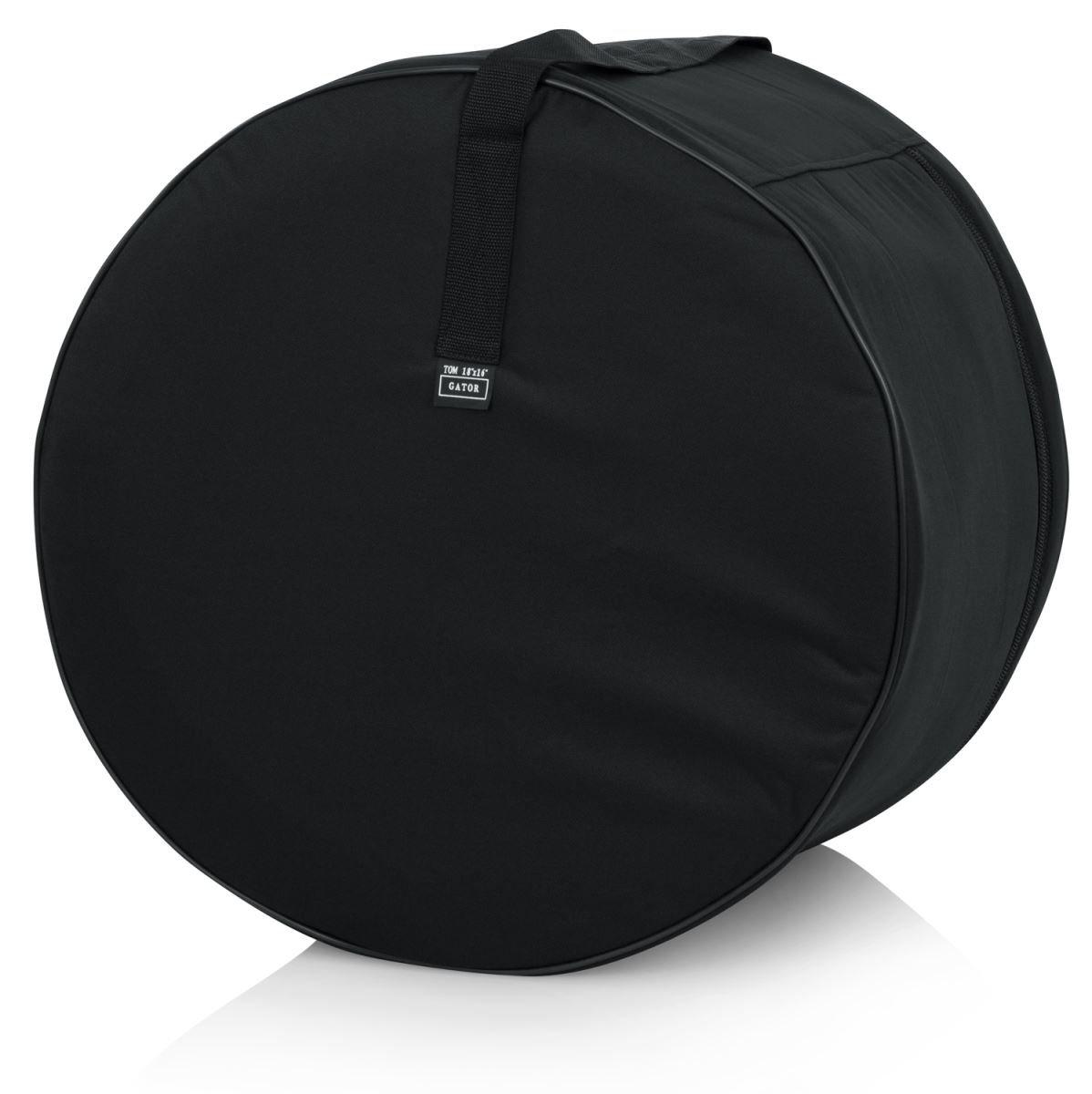 GP-1009 Gator Cases Protechtor Series Padded Drum Bag; Tom 10 x 9