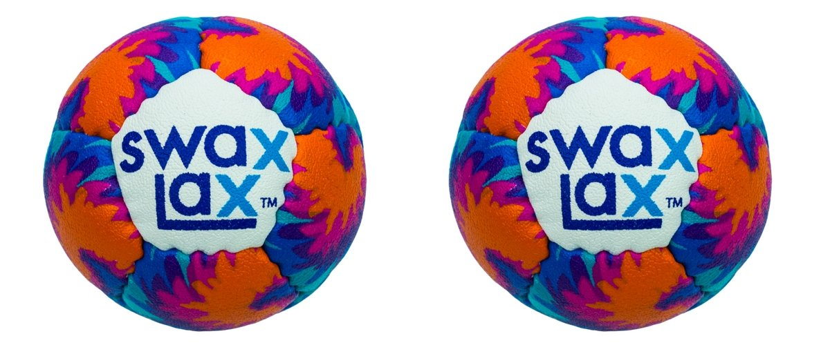 Swax Lax ( 2 Pack ( - Pack 2-Pack Maui )ソフトラクロスWeightedトレーニングボール B077K6CDRT Maui 2-Pack 2-Pack Maui, 吉敷郡:26eb4ab4 --- ijpba.info