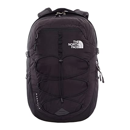 Amazon.com  The North Face Borealis Women s Backpack CHK3-JK3 TNF Black  OneSize  Computers   Accessories 3183dbfb20