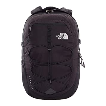 45141dd404 Women's The North Face Borealis Backpack TNF Black Size One Size: Amazon.in:  Computers & Accessories