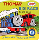 Thomas Big Race: Sound Book (Thomas the Tank Engine)