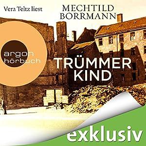 Trümmerkind Audiobook