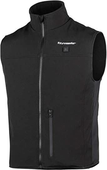 Tourmaster Women/'s Synergy Battery Heated Vest
