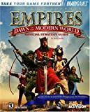 Empires, BradyGames Staff and Rick Barba, 0744003024