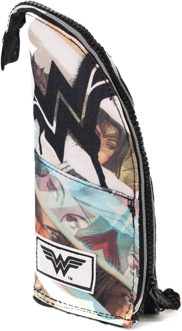 Wonder Woman - Estuche Portatodo, Multicolor (Karactermania KM-37581): Amazon.es: Equipaje