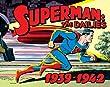 Superman: The Dailies 1939-1942