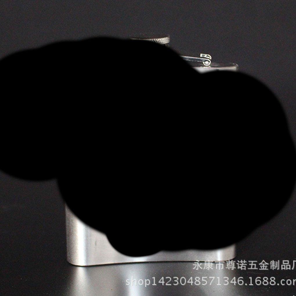 Cdrox Portatile dellanca dellAcciaio Inossidabile di Stampa Flask Male Piccolo Mini Bottiglia dAcqua Liquor Viaggi Contenitore Hip Flask