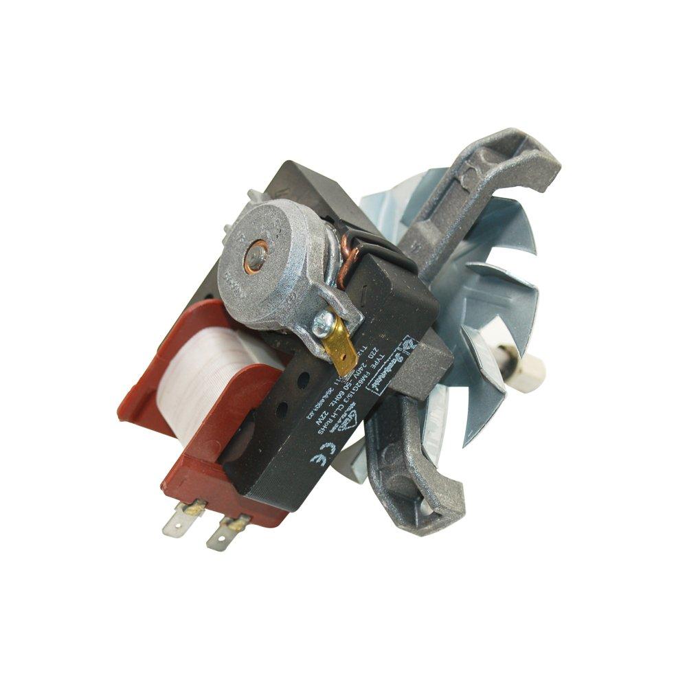 BEKO 14-bo-46/Fan Motor Montage f/ür Ofen