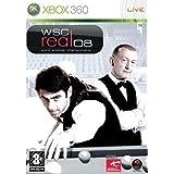 WSC Real 09: World Snooker Championship (Xbox 360)