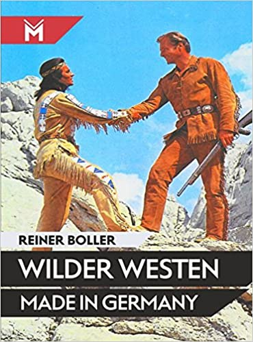 Book Wilder Westen Made in Germany (German Edition)