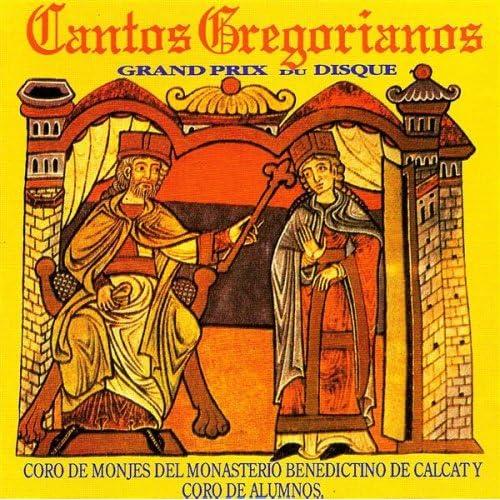 "Amazon.com: Improvisation On ""Salve Festa Dies"": Coro de Monjes del"