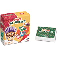 Cayro - Speed Monsters - Juego palabras