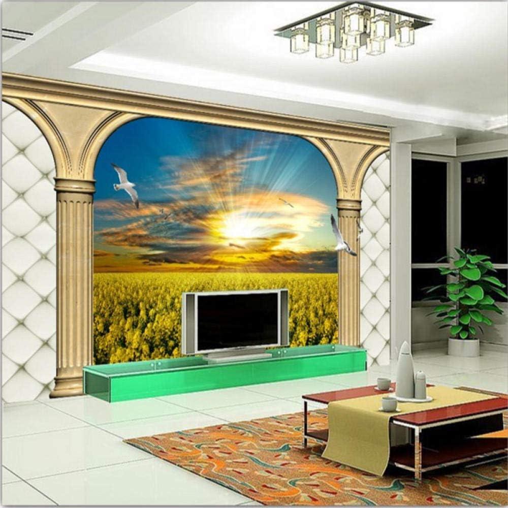 Fiartel Gran fondo de pantalla personalizado Hope Sunny Dream ...