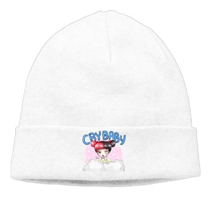 45ff2e104 Melanie Martinez CryBaby Album Beanie Hat: Amazon.ca: Clothing ...