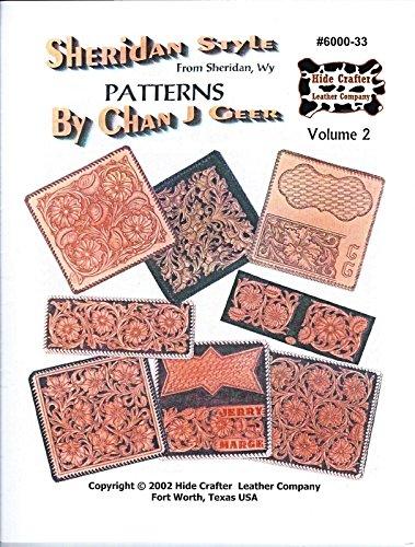 Vol 2 Craft Patterns - 3